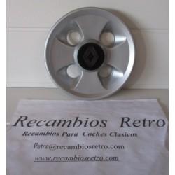 TAPACUBOS RUEDA RENAULT 9