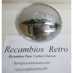 TAPACUBOS RUEDAS CROMADOS...
