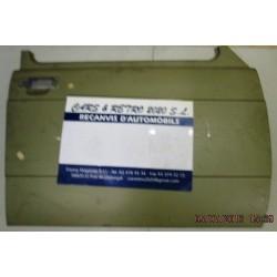 PANEL PUERTA DELATERA DEDERCHA SEAT-127 4p.ANT.