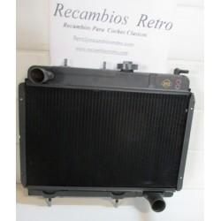 RADIADOR AGUA REANAULT-6...