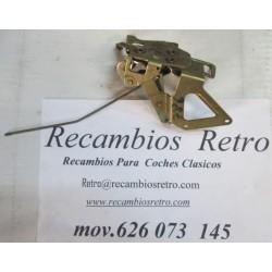 CERRADURA PUERTA.DELANTERA DERECHA ELECTRICA RENAULT-9/11