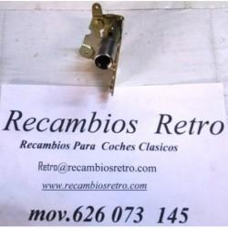 CERRADURA PUERTA IZQUIERDA RENAULT-5 ANTIGUO
