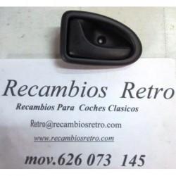 MANETA INTERIOR IZQUIERDA RENAULT-CLIO 98-