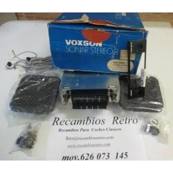AUTO RADIO Cassette VOXSON...