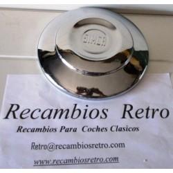 TAPACUBOS RUEDAS (SIMCA)...