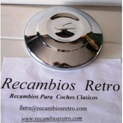 TAPACUBOS RUEDAS SIMCA-1000...