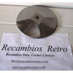 TAPACUBOS RUEDAS RENAULT-6...
