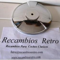 TAPACUBOS RUEDA CROMADOS...