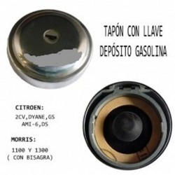 TAPON GASOLINA CITROEN...
