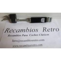 ANTIRROBO RUEDA RECAMBIOS...