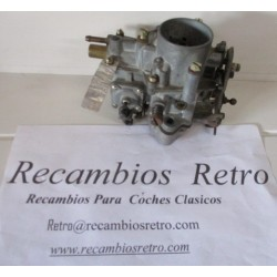 CARBURADOR RENAULT 5-6-7...