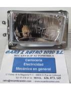 Electricidad | Recambios Retro