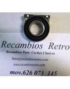 Mecánica | Recambios Retro